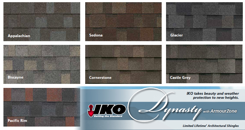 Iko Roof Shingles Reviews - 12.300 About Roof