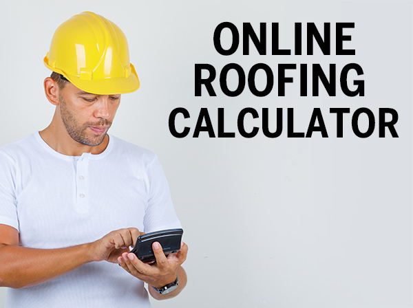 Roofing Estimate Calculator Canada